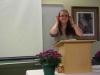 Kristie Smith, Environmental Educator, September, 2013
