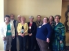 April 2014: Branch Members at PA-AAUW in Gettysburg