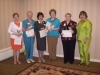 Named Grant Honorees