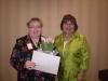 Teal Award Winner